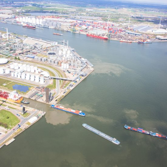 Port of Antwerp